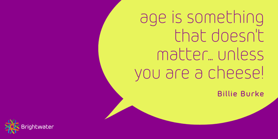 16 Positive Quotes About Ageing
